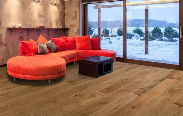 Craft Is A High End Brand That Focuses On Small Batch Handcrafted Hardwood Flooring Resulting In Unique And Exclusive Products