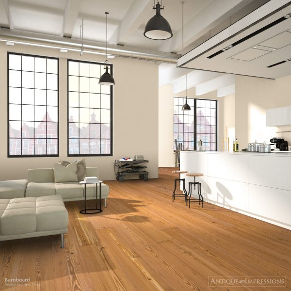 Reclaimed Wood Flooring Toronto Vaughan