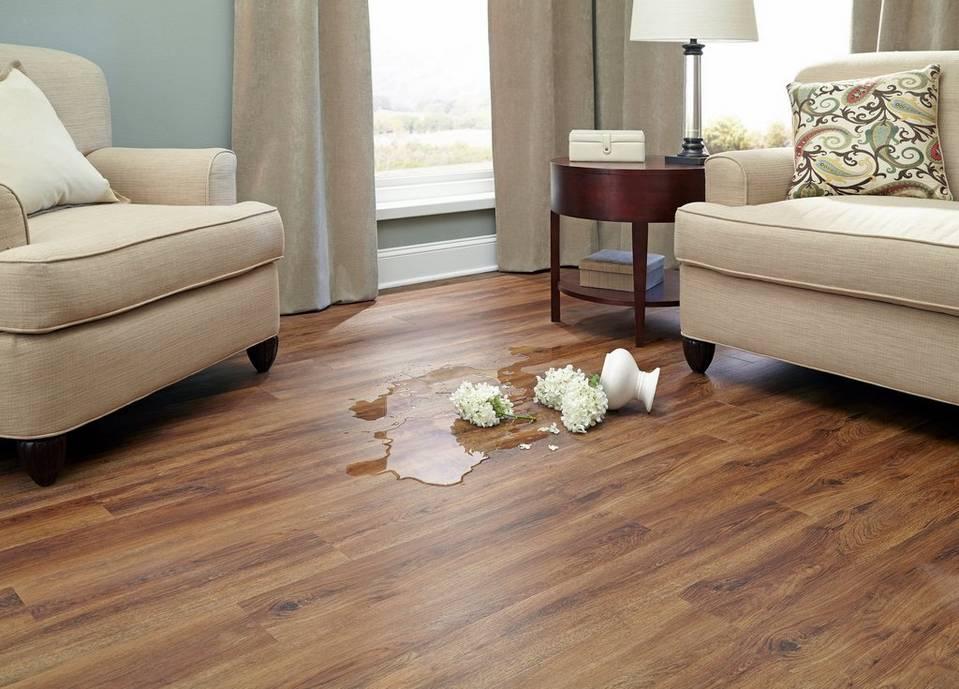 2021 Flooring Trends