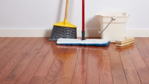 Products To Avoid On Hardwood Floors