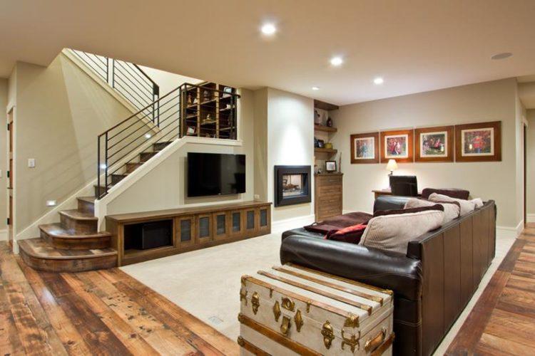 Best Hardwood Flooring For Basements