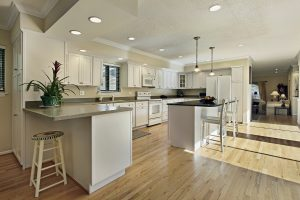 Pros and Cons of Hardwood Flooring in Kitchens