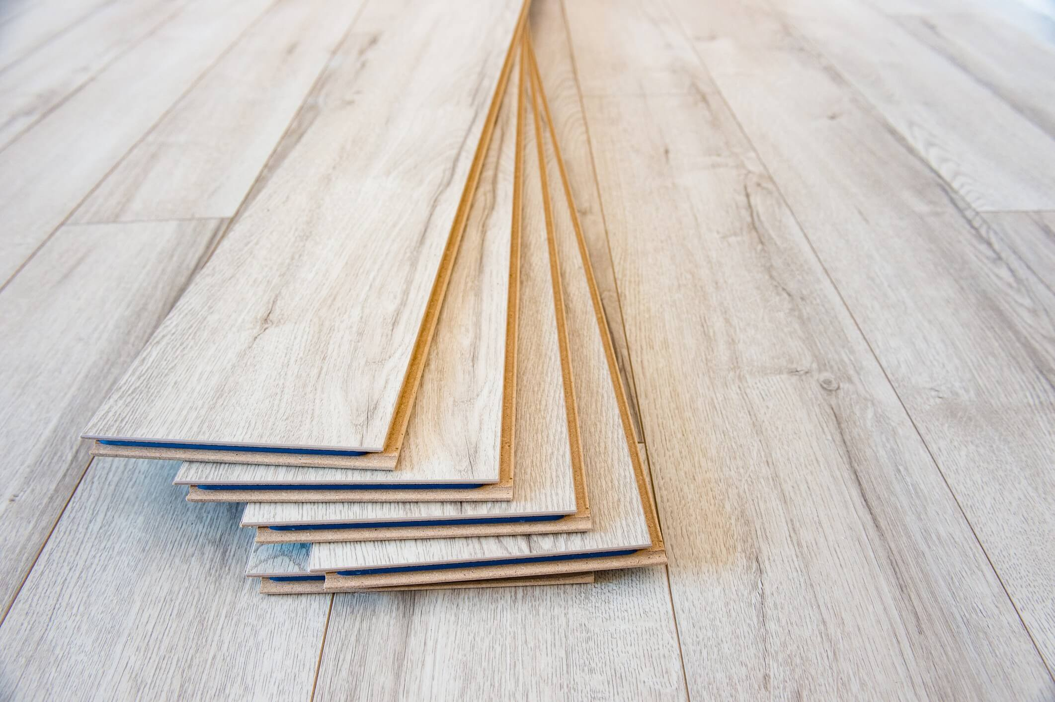 How Much Extra Flooring To Buy
