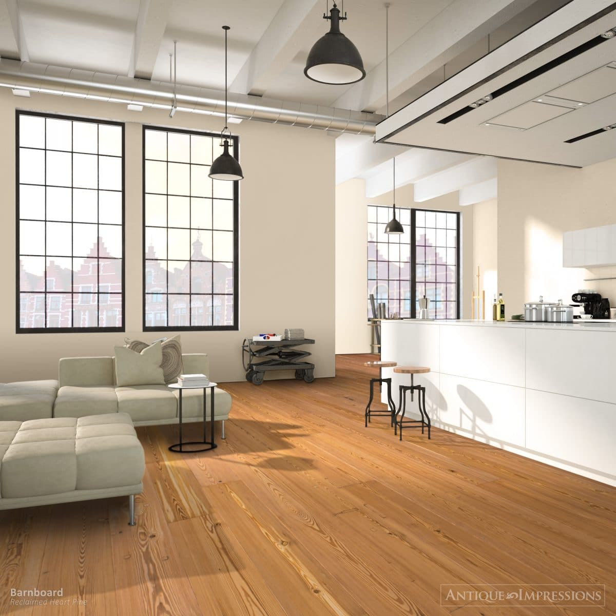 How to Choose the Best Reclaimed Flooring