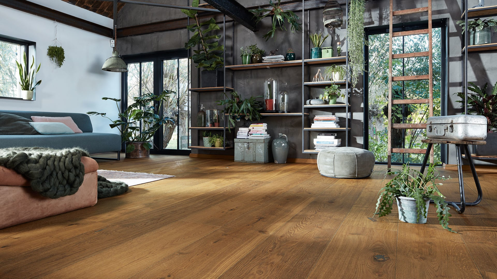 Most Durable Flooring Types