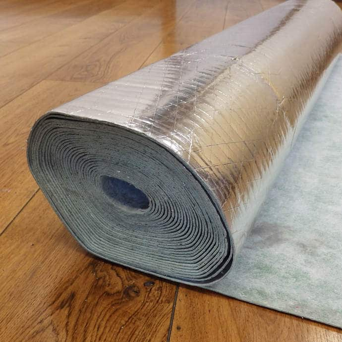 Hardwood Underlay